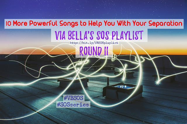 10 More Powerful Songs to Help With Your Separation (Round II) {SOS Playlist}, Music, Separation, Divorce, Music, Via Bella, SOS, Shades of Separation, #VBSOS, #SOSseries, Music heals, demi lovato, pink, Beyonce, Adele, Rihanna, no doubt, gwen stefani, jennifer lopez, taylor swift, avril lavigne, sos play list, break up songs
