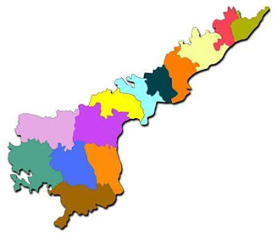 Andhra Pradesh in hindi