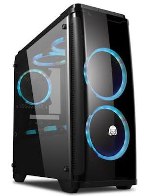Casing PC Gaming Digital Alliance N11