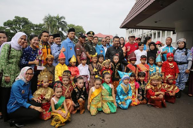 Pemuda Harus Jadi Motor Penentu Perubahan Indonesia