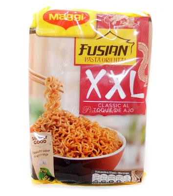 Maggi Fusian XXL