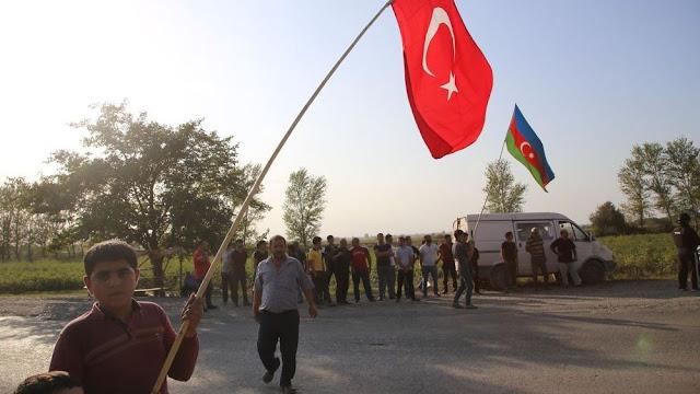 Πώς ο Ερντογάν αυτοπαγιδεύεται στη σύγκρουση Αζερμπαϊτζάν-Αρμενίας