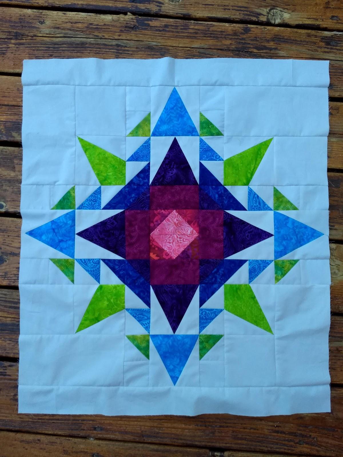 websterquilt  island batik ambassador u0026 39 s star light star