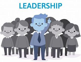 Jadilah Seorang Pemimpin Dan Bukan Pengikut