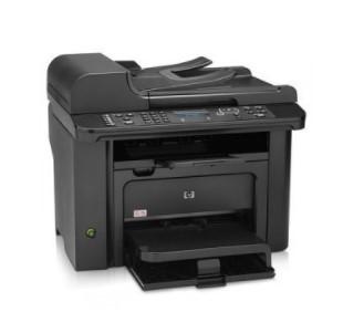 HP LaserJet Pro M1536dnf Télécharger Pilote