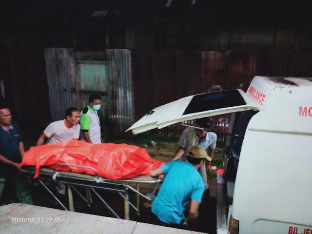 Tabrakan, Kapal Nelayan vs Kapal Penyemberangan, 1 ABK Pukat Cincin Tewas, 6 Terluka