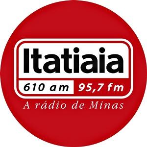 Ouvir agora Rádio Itatiaia FM 95.7 - Belo Horizonte / MG