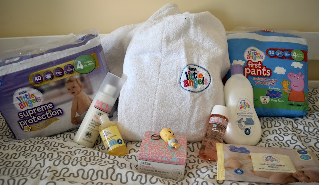 ASDA Little Angels Goodie Bag