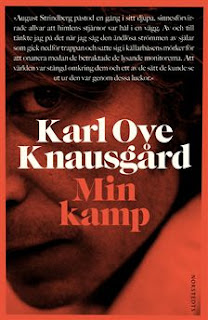 Karl Ove Knausgård Min kamp