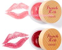 Logo Caudalie ''French Kiss'': vinci gratis kit prodotti labbra