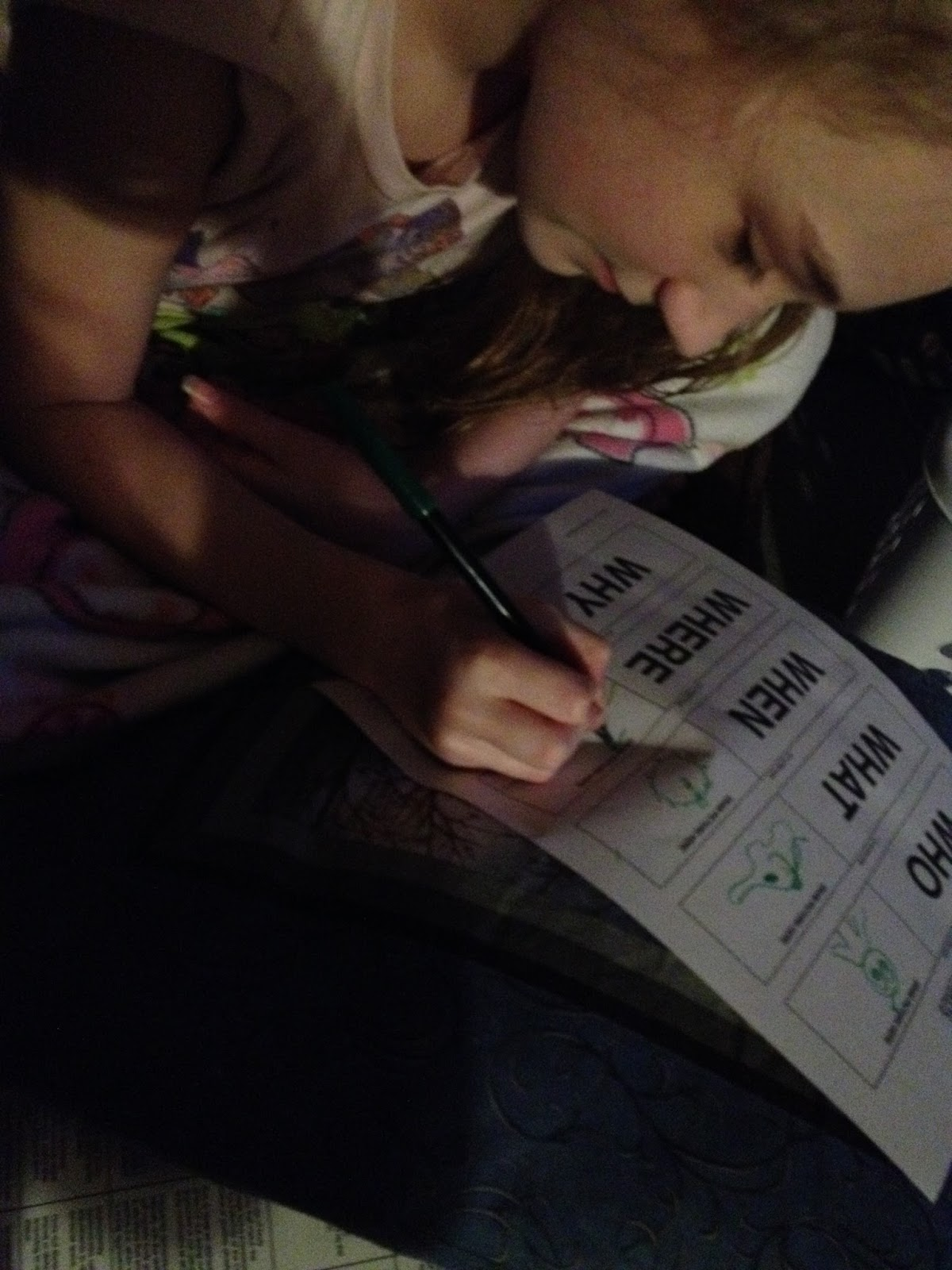 Puddle Jumping Homeschool Review Crew
