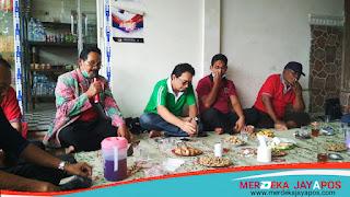 P4S Jawa Tengah Silaturahmi ke Jepara Dalam Upaya Penguatan Pelatihan Petani