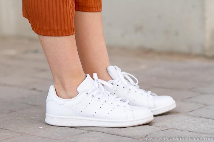 BLog Adicta a los zapatos zapatillas deportivas favoritas de las bloggers