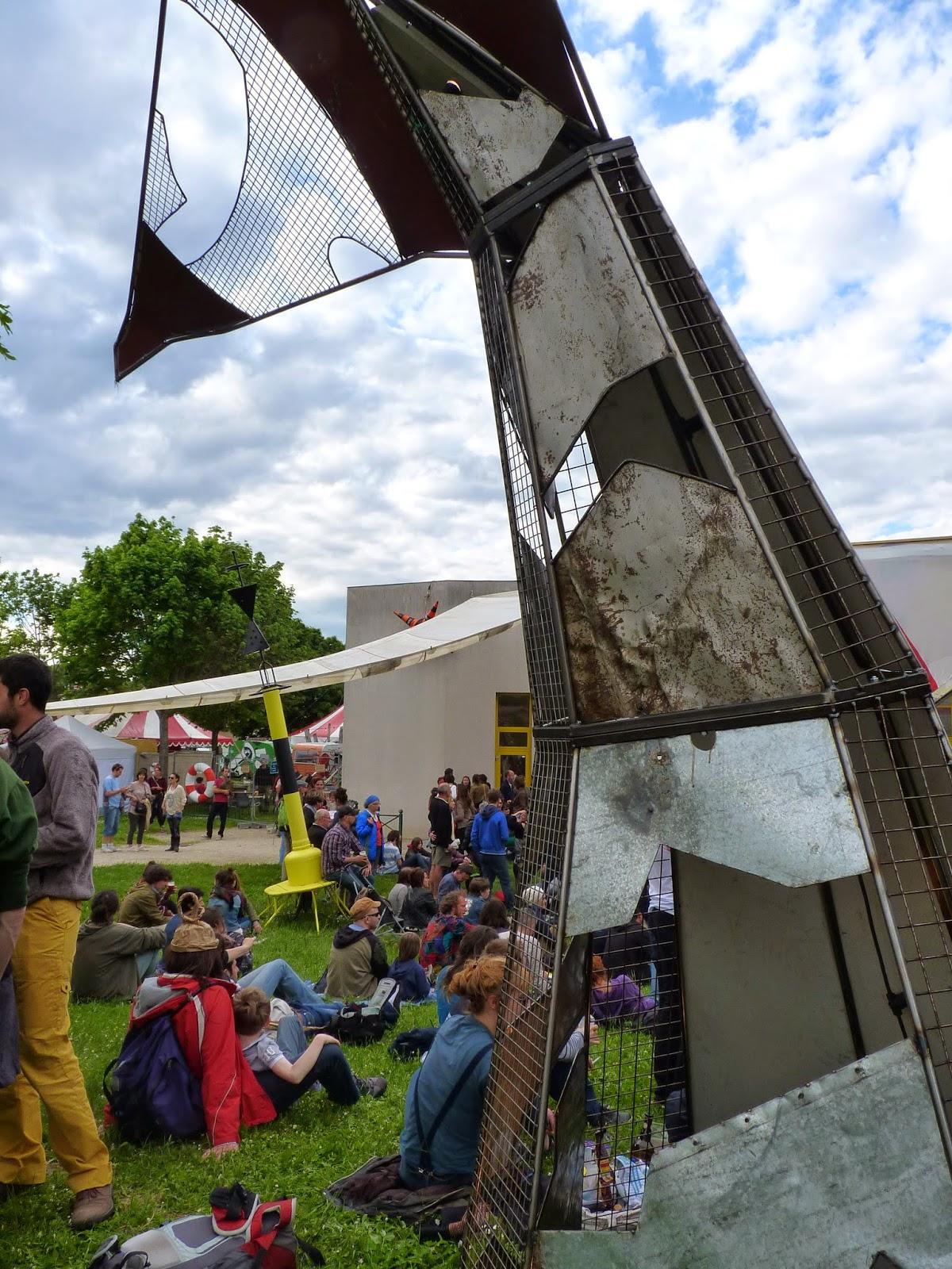 festival rencontre entre les mondes chabeuil