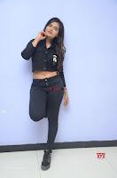 Neha Deshpandey in Black Jeans and Crop Top Cute Pics Must see ~  Exclusive Galleries 013.jpg