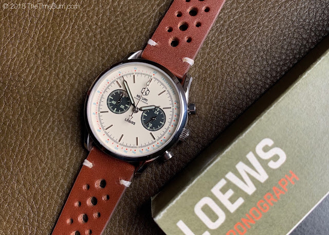 Nezumi Lowes white