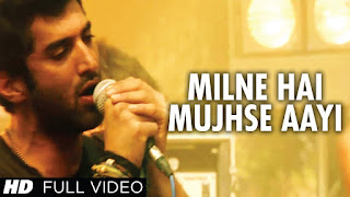 Download Milne Hai Mujhse Aayi - Aashiqui 2 Full HD Video