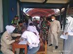 Percepat Pembelajaran Tatap Muka, SMK Al-Huda Anjatan Vaksin 445 Siswa