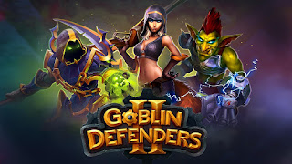 Download Game Goblin Defenders 2 V.1.6.402 Mod Apk Terbaru