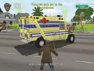 Bad Day L.A. Full Game Download