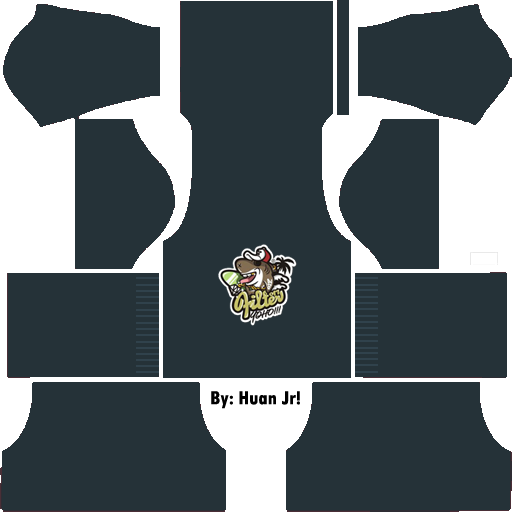Jersey DLS Distro Hiu