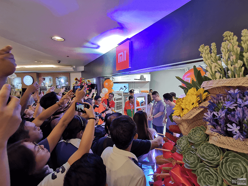 Xiaomi opens 8th Authorized Mi Store PH in Lucky Chinatown, releases Mi 9 too!