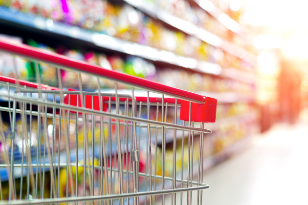 Mengapa saat Belanja di Supermarket Sering 'Over' Bujet
