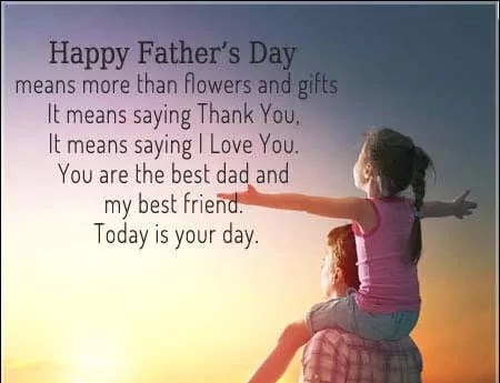 Best Fathers Day Quotes By Heart