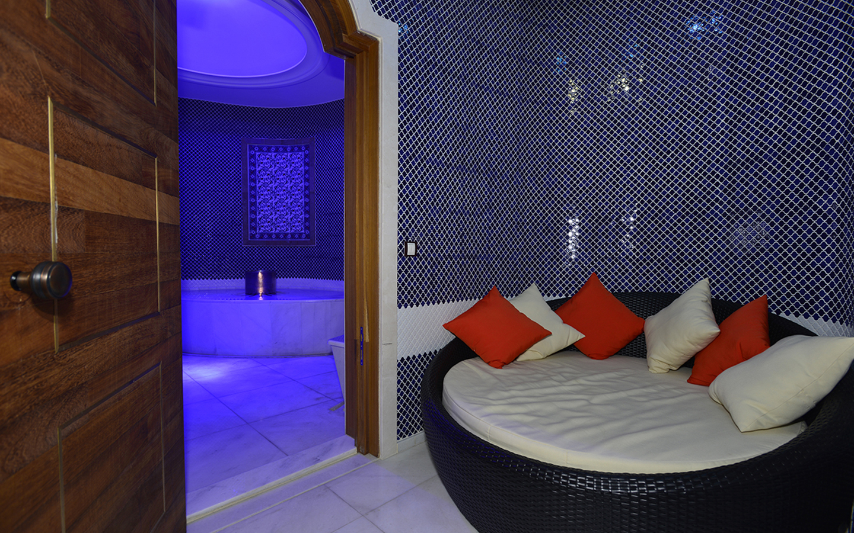 Buhar banyosunun cilde yararları nelerdir