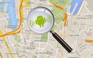 Cara Melacak Ponsel Android Yang Hilang Dengan Cepat