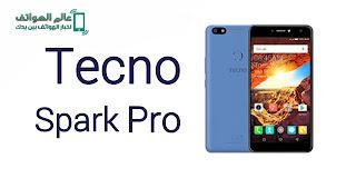 Tecno Spark Pro