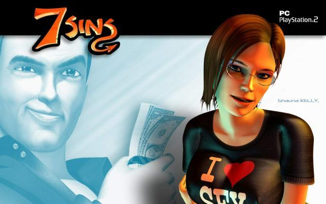 7 Sins Free Download PC Games