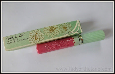 Paul & Joe Summer Love Potion Lipgloss