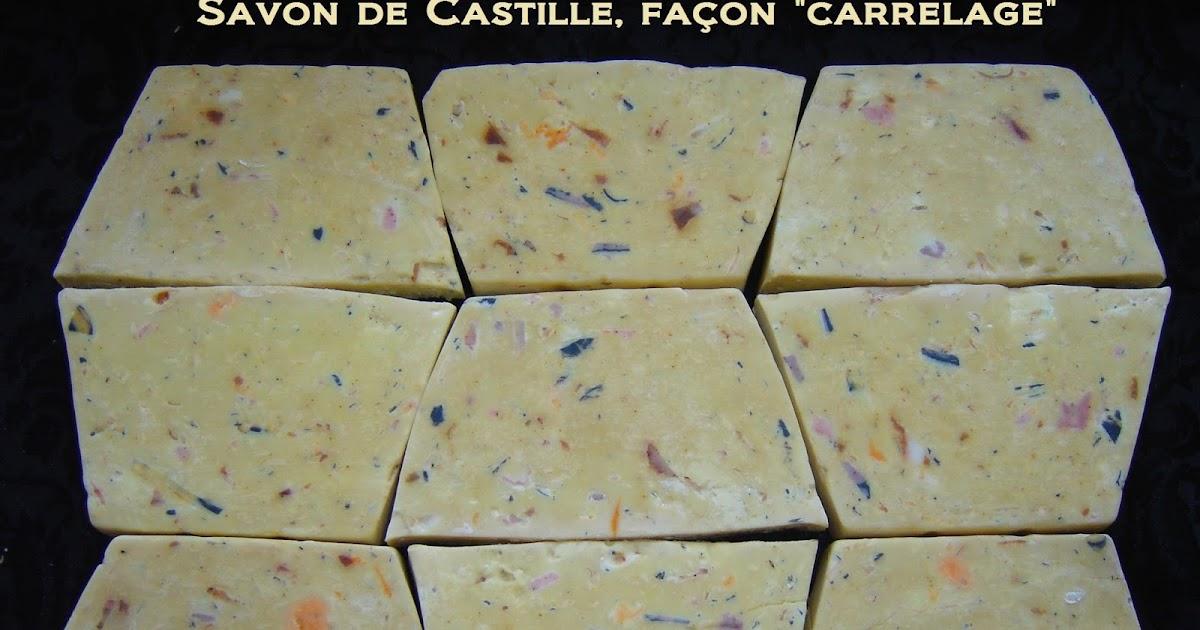 Dame silu l 39 elfe noire savon de castille le carrelage for Carrelage mouchete