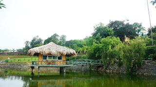 Lai Farm homestay