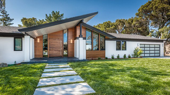 20 gambar inspirasi desain teras minimalis