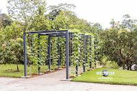 Urban Orchard Park, Kuala Lumpur, Malaysia. www.WELTREISE.tv