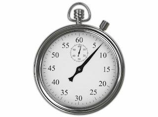 stopwatch alat ukur besaran pokok waktu