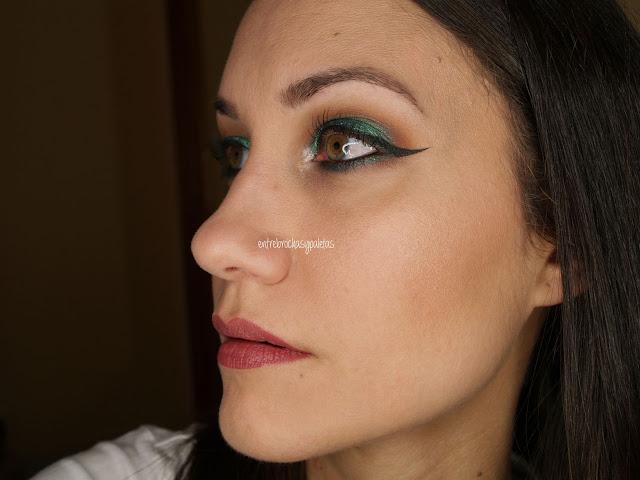 maquillaje masquerade juvias place