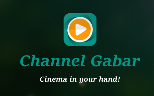 Channel Gabar CG 1.0 for Android