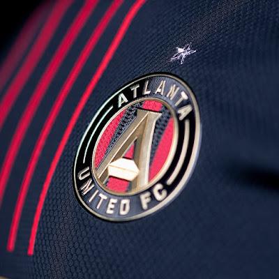 Atlanta United 2021 Kit