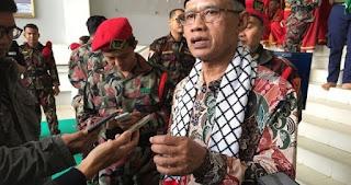 Muhammadiyah Siap Turun Aksi Bela Palestina 1712, Begini Penjelasan Ketum Haedar Nashir
