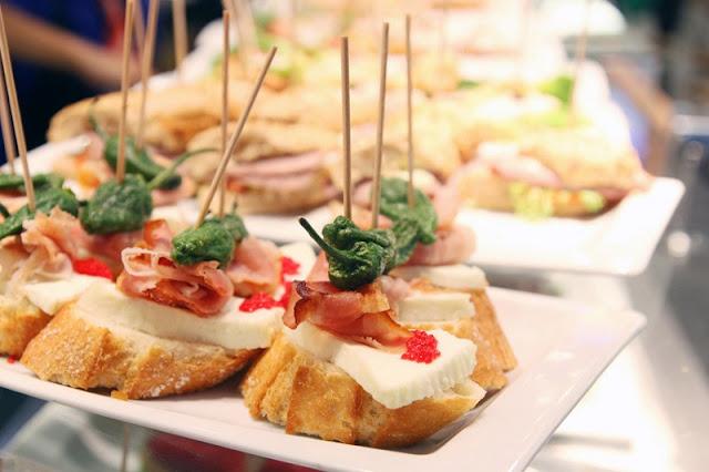 Comer barato em Barcelona