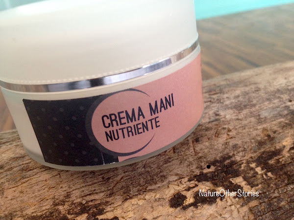 Me Natural Skin Care & la Crema Mani Nutriente [Collaborazione]