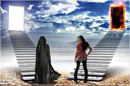Kisah Seorang Wanita Ahli Ibadah Tapi di Tolak Masuk Surga, Ternyata Ini Penyebabnya
