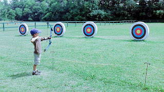 archery jacksonville florida