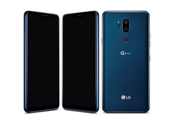 LG G7 ThinQ Philippines Camera