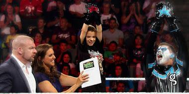 Tristes noticias: Fallece Drax Shadow, pequeña súper estrella de la WWE