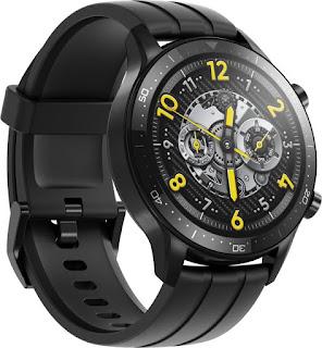 Realme Smartwatch S pro