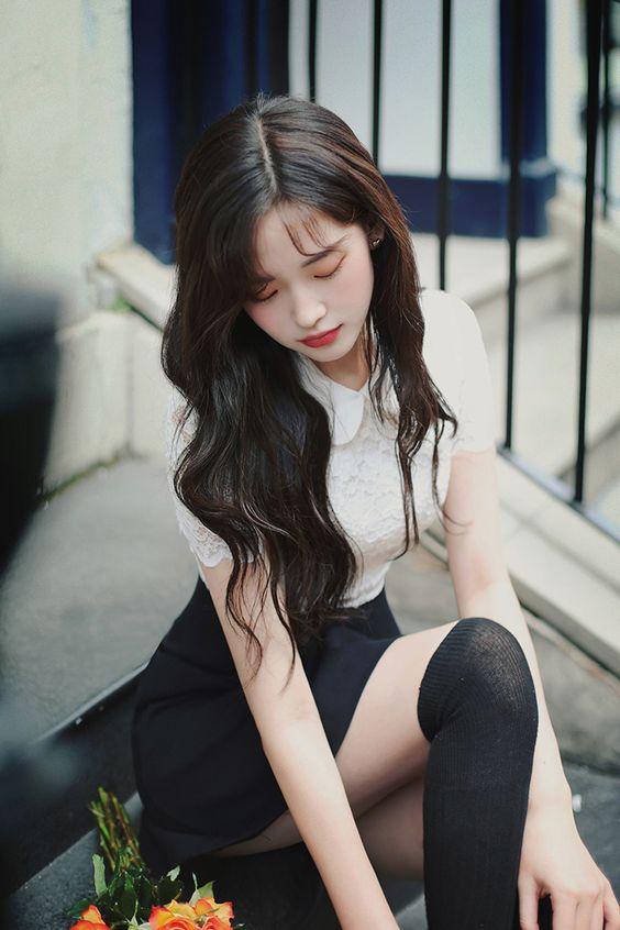 Hot Model Korea Vol. 005 Hot Sexy Girl Korea